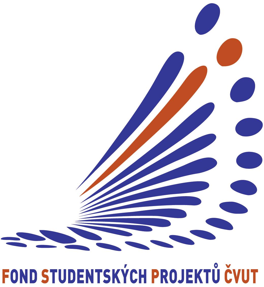 Fond studentských projektů ČVUT
