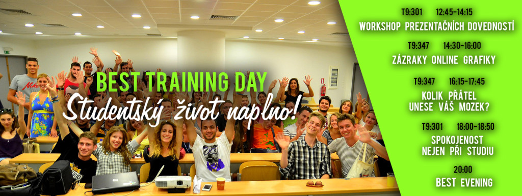 FB cover BEST Training day